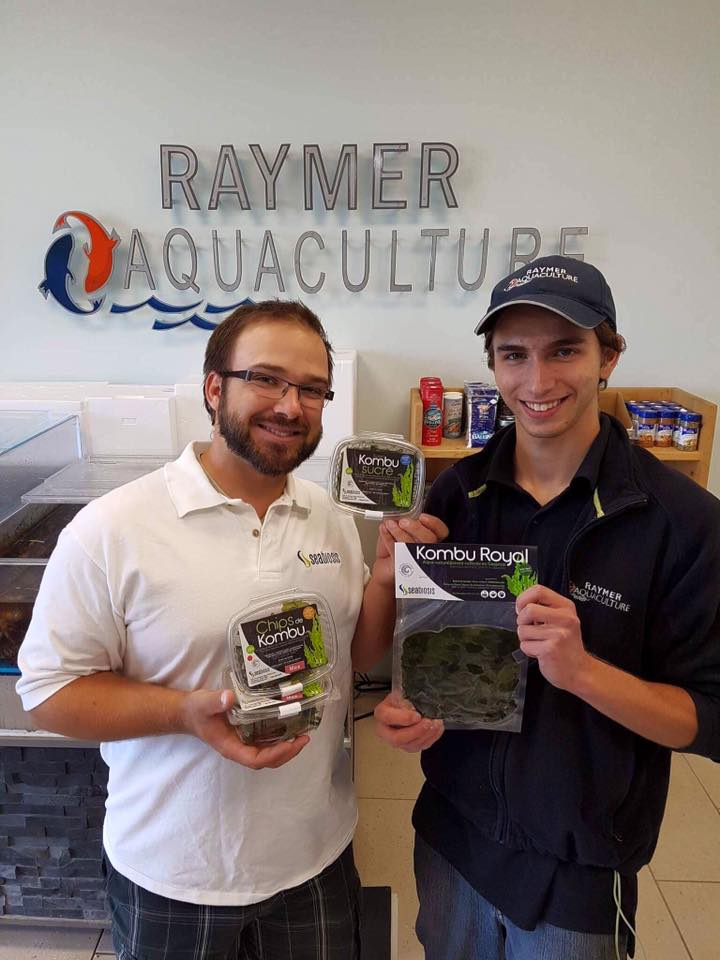 Raymer Aquaculture