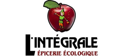 épicerie écologique, Nouveau point de vente – L'Intégrale, épicerie écologique