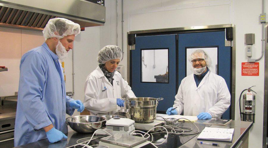 Emploi, Offre d'emploi : Manœuvres dans la transformation des aliments – Algues (Légumes de mer)