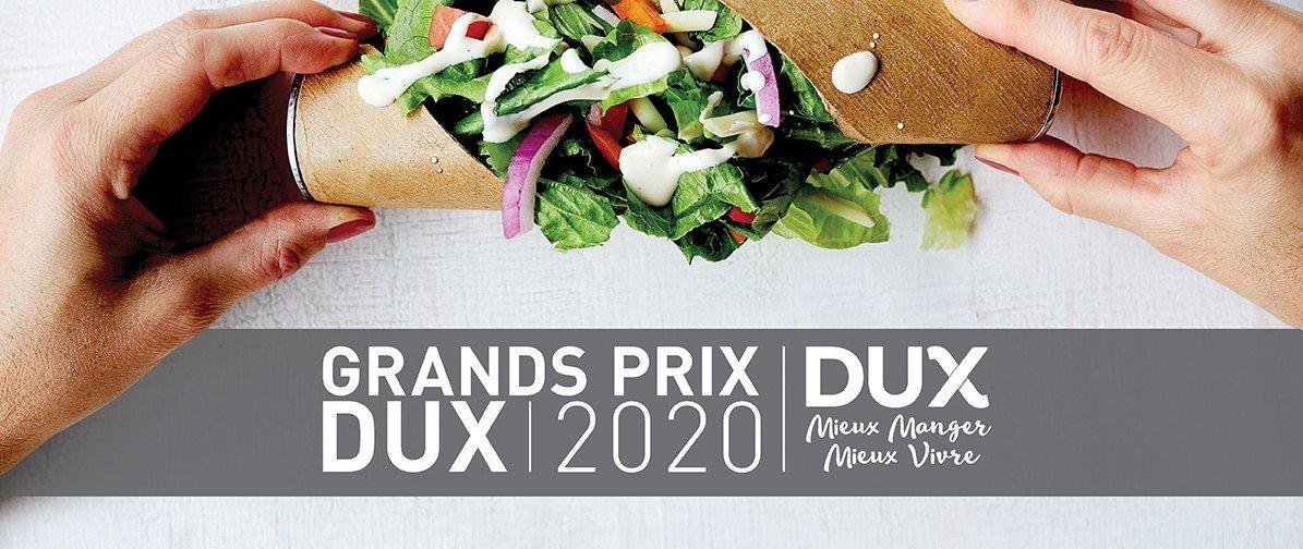 Grands prix DUX
