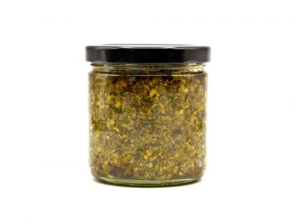 Pesto d'algues Kombu - Vegan