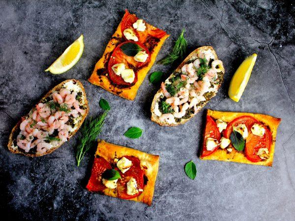 Diversité de produits d'algues faciles à utiliser et délicieux